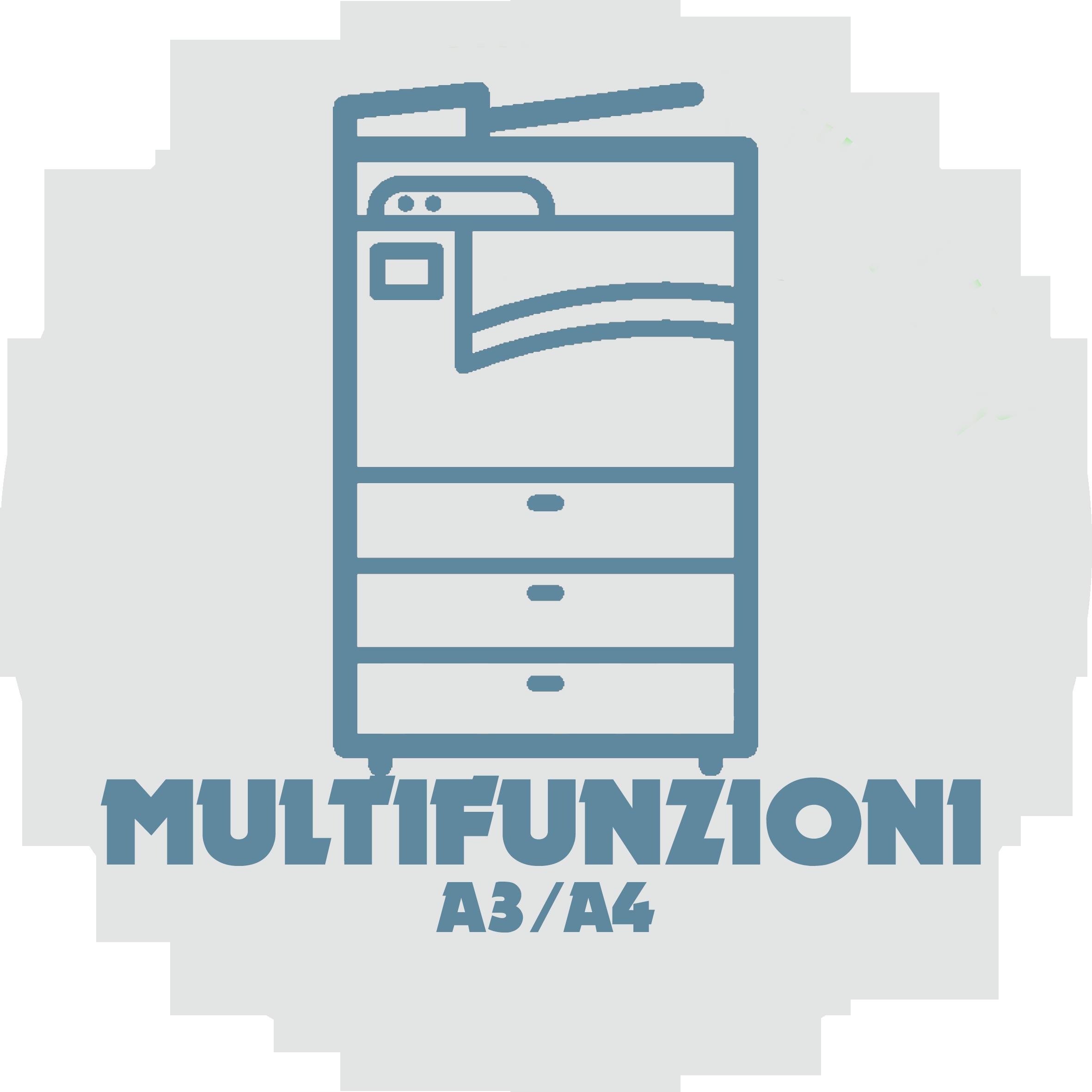 Multifunzioni A3-A4